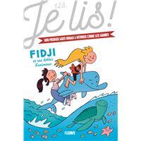 Fidji et ses droles d'animaux