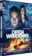 Open windows DVD