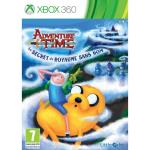 Adventure Time Le Secret Du Royaume Sans Nom Xbox 360