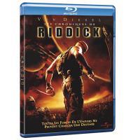Les Chroniques de Riddick - Blu-Ray