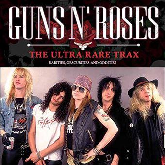 The Ultra Rare Trax Radio Broadcast 1987-1996