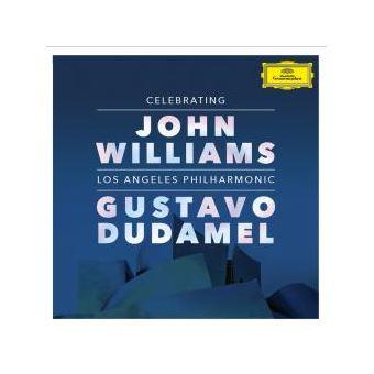Celebrating John Williams Coffret Digipack