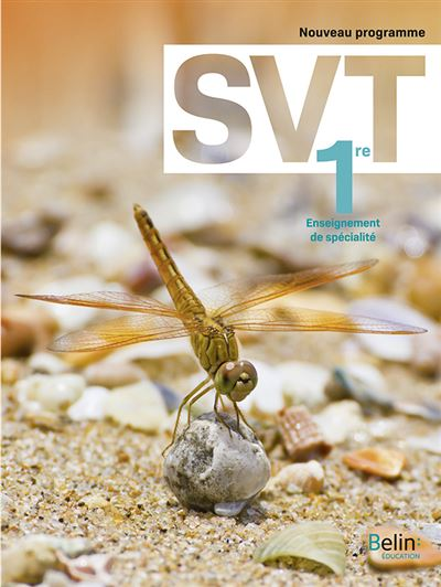 SVT 1re