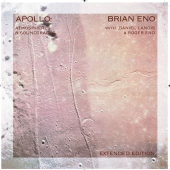 Apollo: Atmospheres & Soundtracks Coffret