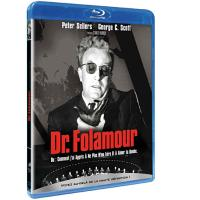Docteur Folamour - Blu-Ray