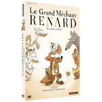 GRAND MECHANT RENARD ET AUTRES CONTES-FR