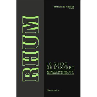 Guide du Rhum
