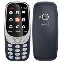 Nokia 3310 - Blue Proximus + Sim