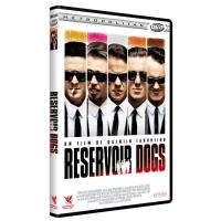 Reservoir dogs - Edition Simple