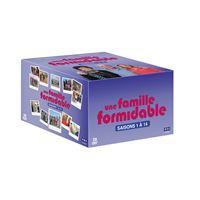 Coffret Une famille formidable Saisons 1 à 14 DVD