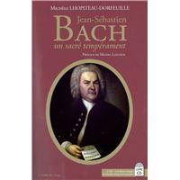 Jean-Sebastien Bach (+2Cd)