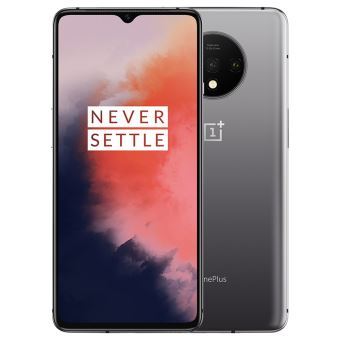 OnePlus 7T 8GB RAM 128GB Frosted Silver 6.55""