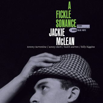 A Fickle Sonance - Vinilo