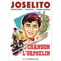 Joselito La chanson de l'orphelin DVD