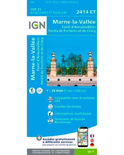 Marne-la-Vallée