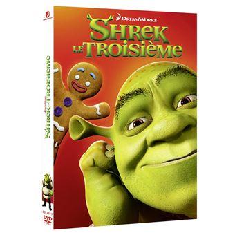 ShrekSHREK LE TROISIEME-FR