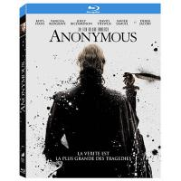 Anonymous - Blu-Ray