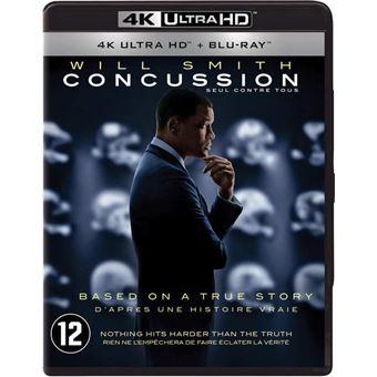 Concussion-BIL-BLURAY 4K (UV)