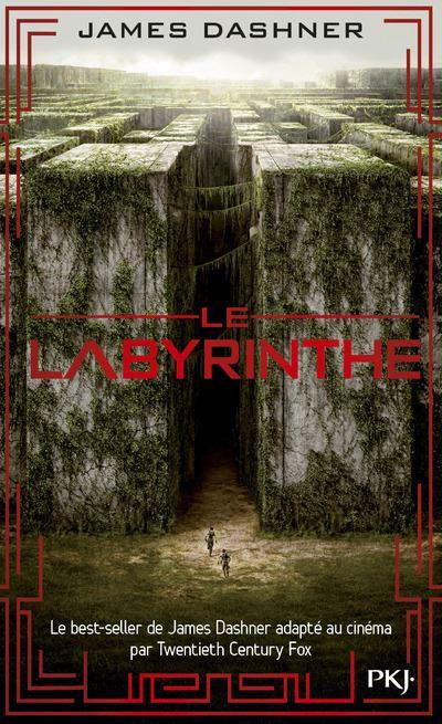 Le Labyrinthe - Tome 1 : L'épreuve - tome 1 Le Labyrinthe