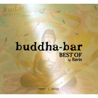 buddha bar best of cd album en compilation tous les disques la fnac. Black Bedroom Furniture Sets. Home Design Ideas