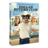 Dallas Buyers Club DVD