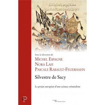 Silvestre de Sacy