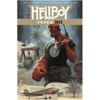 Hellboy and BPRD