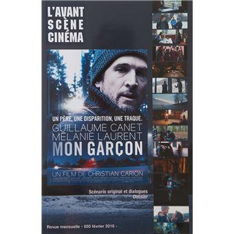 L'avant-scene cinema,650:mon garcon