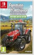 Farming Simulator Nintendo Switch