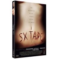 Sx Tape DVD