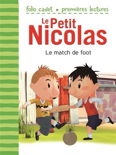 Le Petit Nicolas -  : Le match de foot