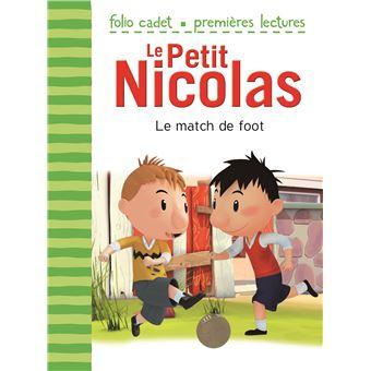 Le Petit NicolasLe match de foot