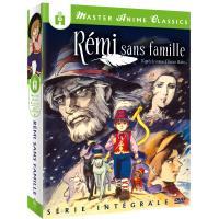 L'intégrale du dessin animé - 8 DVD