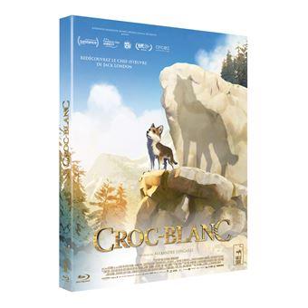 Croc-BlancCroc-Blanc Blu-ray