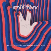 Music from star trek