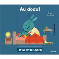 Les Minousses - Au dodo !