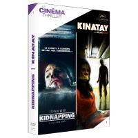 Coffret Le Cinéma Thriller Volume 1 DVD