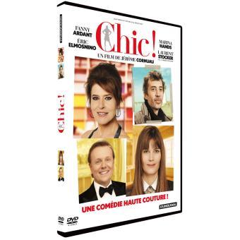 Chic ! - DVD