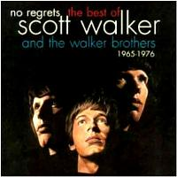 The best of Scott Walker and The Walker Brothers