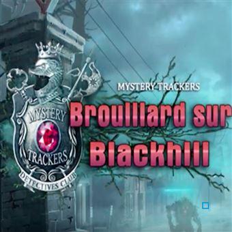 Mystery Trackers 14 Brouillard sur Blackhill PC