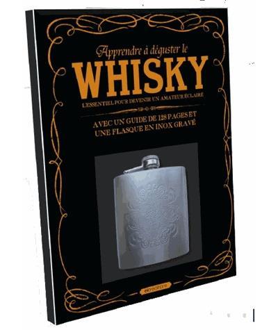 Apprendre à déguster le whisky