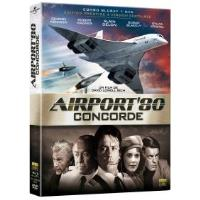 AIRPORT 80 AIRPORT 80 CONCORDE-FR-BLURAY+DVD