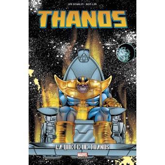 ThanosThanos quest
