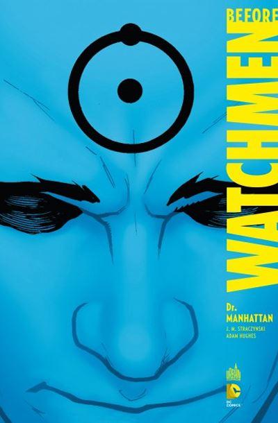 Dr Manhattan
