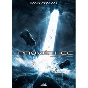 ProméthéeProméthée T14 - Les Âmes perdues