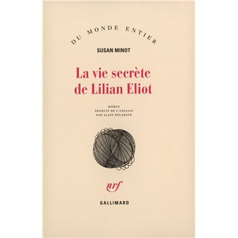 La vie secrète de Lilian Eliot roman