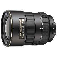 Nikon Zoom-Nikkor zoomlens - 17 mm - 55 mm