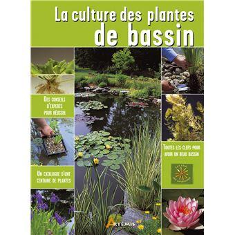 La Culture Des Plantes De Bassin Relie Grah Derek Achat Livre Fnac