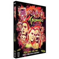Tromeo and Juliet Edition Limitée Combo Blu-ray DVD