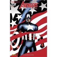 Avengers Extra Legacy